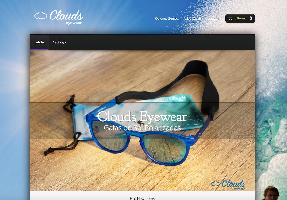Clouds-Eyewear